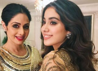 Janhvi Kapoor recalls mother Sridevi's words of dressing up in new and bright clothes during Diwali