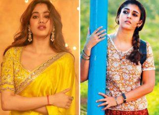 Janhvi Kapoor to kick off remake of Nayanthara starrer Kolamavu Kokila on January 9, 2021