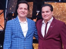 Jatin Pandit reminisces about parting ways with Lalit Pandit