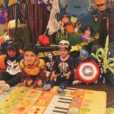 Kareena Kapoor Khan organises special Halloween party at home for her son Taimur Ali Khan