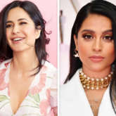 Katrina Kaif gets up, close and personal with Lilly Singh; the duo stress on the need to be 'okay' even on bad days