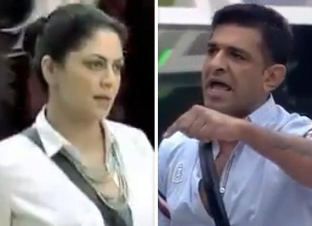 Bigg Boss 14 Promo: Jaan Kumar Sanu calls Nikki Tamboli 'double dholki'