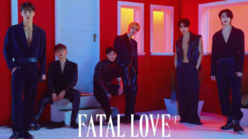 MONSTA X drops album preview of 'Fatal Love' and the songs are pretty wild