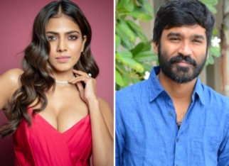 Malavika Mohanan to star opposite Dhanush in an upcoming film helmed by Karthick Naren