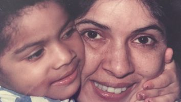 Neena Gupta wishes daughter Masaba on her 31st birthday with a throwback picture (2)
