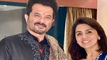 Neetu Kapoor sends across Diwali wishes with her Jug Jugg Jeeyo co-star Anil Kapoor