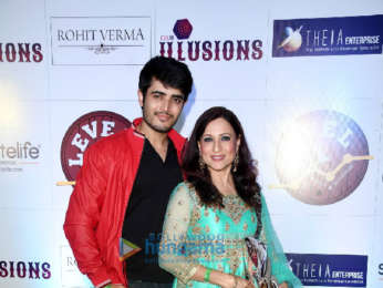 Photos: Rohit Verma launches Diwali collection Vriddh