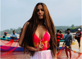 Poonam Pandey lands in legal trouble for allegedly shooting 'obscene' video in Goa