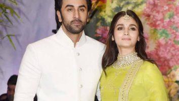 Ranbir Kapoor, Alia Bhatt, Nagarjuna, Mouni Roy resume Brahmastra shooting in Mumbai