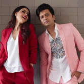 Riteish Deshmukh and Genelia D'souza tosettle the age-old gender debate with their show Ladies Vs Gentlemen