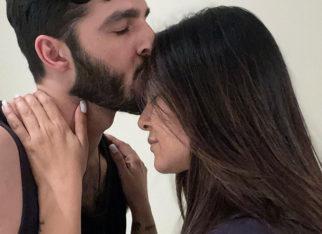 Rohman Shawl pens a beautiful shayri as the love of his life, Sushmita Sen turns a year older