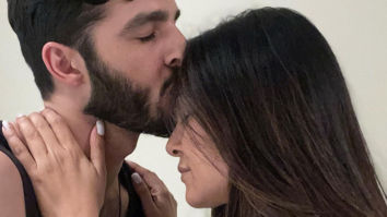 Rohman Shawl pens a beautiful shayri as the love of his life, Sushmita Sen turns a year older