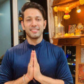 Sahil Anand celebrates his first Diwali in his newly-bought house, says It's a dream come true