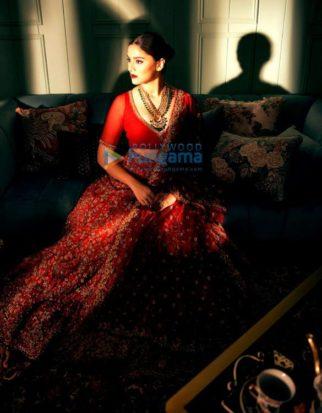 Celebrity Photo Of Saiee Manjrekar