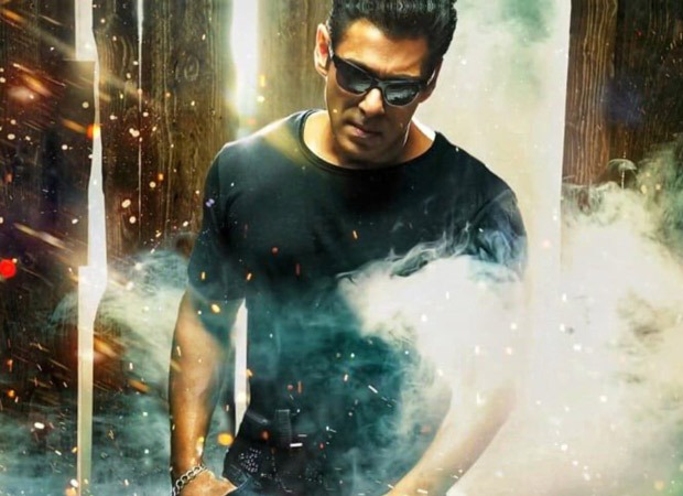 Salman Khan's Radhe will be his darkest cop film to date