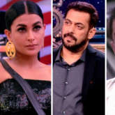 Salman Khan lashes out at Pavitra Punia for hurling abuses at Eijaz Khan, tell her that she is not in her senses