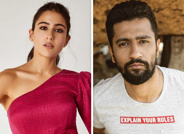 Sara Ali Khan to join Vicky Kaushal starrer The Immortal Ashwatthama