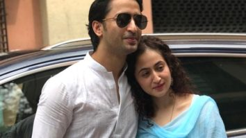 Shaheer Sheikh and Ruchikaa Kapoor tie the knot, plan to have a traditional ceremony in June 2021