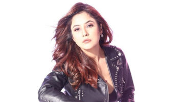 Shehnaaz Gill's leather overalls is redefining badass!