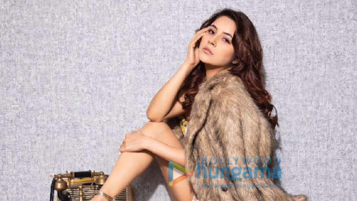 Celebrity Photos of Shehnaaz Gill