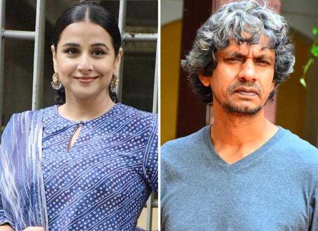 Sherni: Will Vidya Balan opt out after Vijay Raaz's arrest?