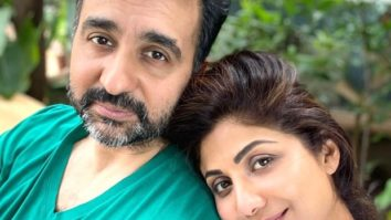 Shilpa Shetty and Raj Kundra celebrate 11 years of togetherness with romantic posts