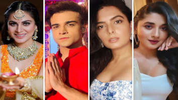 Shraddha Arya, Krishna Kaul, Ruhi Chaturvedi, Kanika Mann talk about ZEE5 Super Family League
