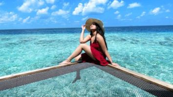 Sonakshi Sinha says she leaves a piece of her heart every time she leaves the Maldives