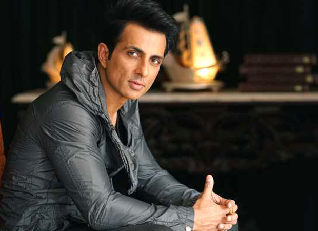Sonu Sood's cyclist fan airlifted from Varanasi with his cycle
