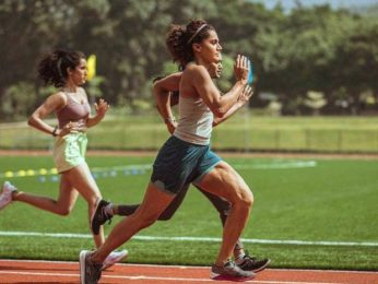 Taapsee Pannu wraps up boot camp like first schedule of Rashmi Rocket, will now kick off Looop Lapeta