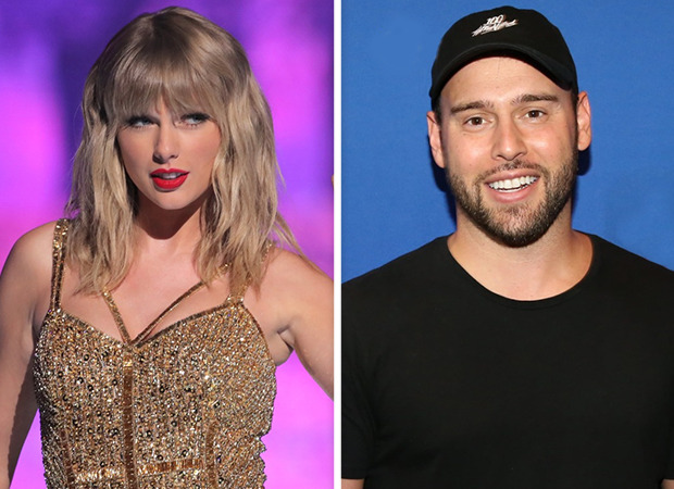 Scooter Braun Dumps Taylor Swift's Catalog After Just 16 Months
