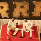 Team RRR shares some candid pictures of Jr. NTR and Ram Charan on the occasion of Diwali