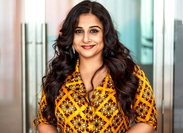 This Children's Day, Vidya Balan to light up the lives of child sexual abuse survivours