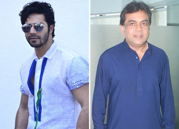 Varun Dhawan was to play Harshad Mehta for Paresh Rawal's production, it finally became the web show Scam 1992