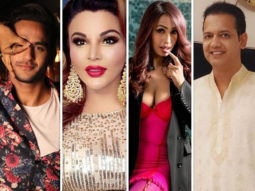Vikas Gupta to enter the Bigg Boss 14 house along with Rakhi Sawant, Kashmera Shah, Rahul Mahajan and two other challengers