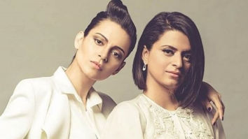 Kangana Ranaut and Rangoli Chandel summoned by Mumbai Police in sedition case; to be present on November 10