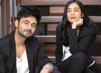 New parents Amrita Rao and Anmol ask their Instafam for baby name suggestions; comment section floods with beautiful names