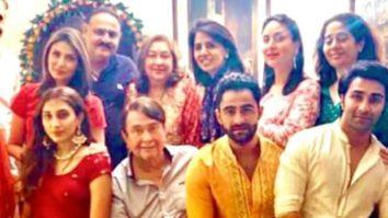 Neetu Kapoor says she is missing Rishi Kapoor on Karwa Chauth