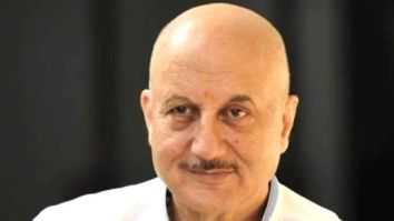 Anupam Kher to release a book on his COVID-19 experiences and learnings