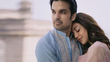 Kajal Aggarwal and husband Gautam Kitchlu fly away for their honeymoon