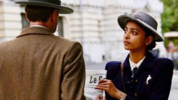 Radhika Apte on learning French for the first time for her character Noor Inayat Khan in A Call to Spy
