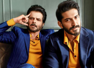 Anil Kapoor pens a heartfelt birthday note for his 'friend' and 'confidant' Harshvardhan Kapoor