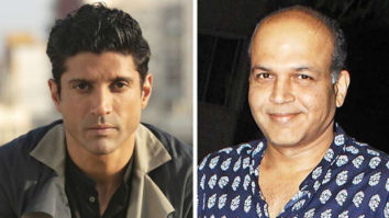 Farhan Akhtar to play the lead in Ashutosh Gowariker's contemporary action film?