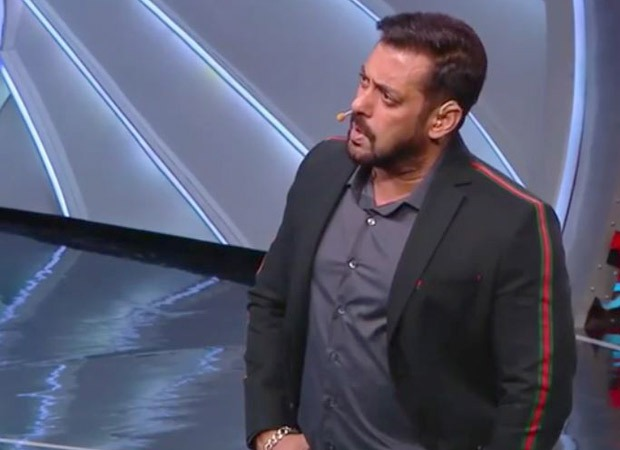 Bigg Boss 14: Salman Khan calls Jaan badtameez for using abusive language; calls out others for not speaking up