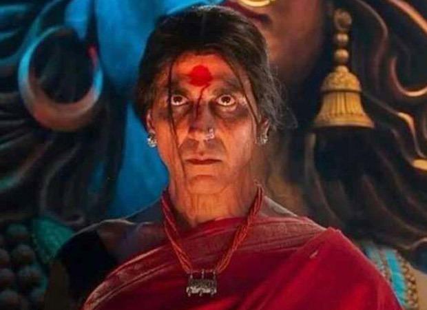 Akshay Kumar and Kiara Advani starrer Laxmii becomes the biggest movie to open on Disney+ Hotstar VIP ever