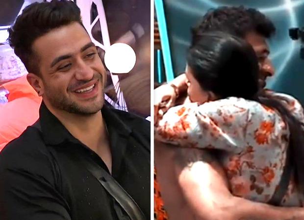 Bigg Boss 14: Aly Goni teases Pavitra Punia and Eijaz Khan after he sees them hugging in private