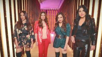 Fabulous Lives of Bollywood Wives Trailer: Four Celebrity wives take us through the reality of their lives; Shah Rukh Khan makes an appearance