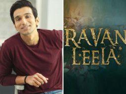 Pratik Gandhi's next Ravan Leela directed by Hardik Gajjar to release in 2020