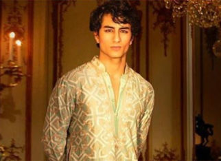 Ibrahim Ali Khan shares picture from his Diwali photoshoot; comment section floods with pickup lines