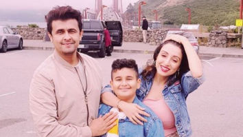 Sonu Nigam does not want his son to become a singer at least in India; says Neevan is a top gamer in UAE